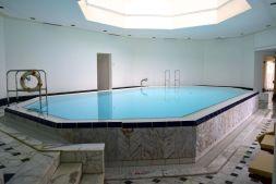 Hasdrubal Thalassa Presidential Villa Salambo Indoor Pool