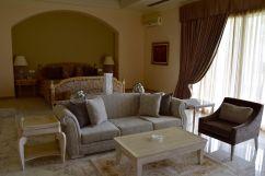 Hasdrubal Thalassa Presidential Villa Salambo Suite
