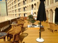 Hilton Alger Executive Terrace