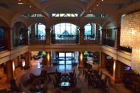 JW Marriott Rio De Janeiro Lobby Windows