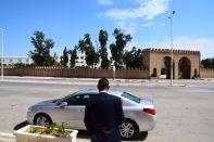 Kairouan Aghlabid Basins Driver