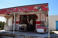 Kairouan Drive Camel Meat
