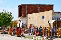 Kairouan Drive Pottery Shop