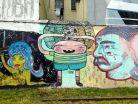 Buenos Aires La Boca Graffiti