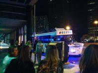 Buenos Aires Pub Crawl Party Bus