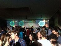 Clubbing at Terrazas Del Este