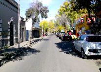 Chacras de Coria Street
