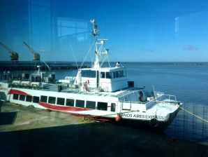 Colonia Express Ferry