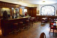 Hotel Club Frances Buenos Aires Bar
