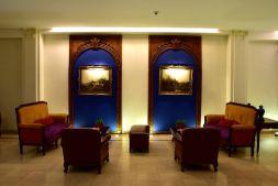 Hotel Club Frances Buenos Aires Lobby Art
