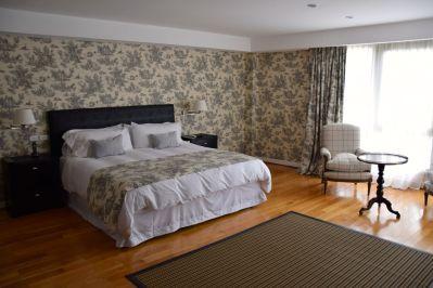 Hotel Club Frances Buenos Aires Luxury Suite