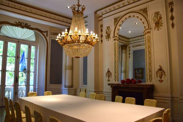 Hotel Club Frances Buenos Aires Multipurpose Room 3