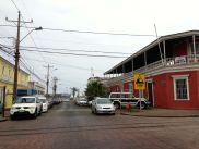 Iquique Baquedano Street Start