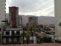 Iquique Hotel View