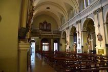 Mendoza Basilica San Francisco Organ