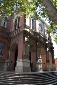 Mendoza Basilica San Francisco