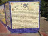 Mendoza Plaza Espana Tile