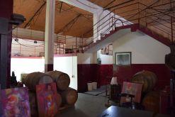 Mendoza Pulmary Interior