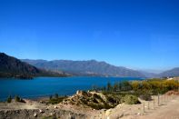 Mendoza to Santiago Lake 2