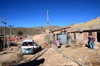 Potosi Mine Tour Outside Mine