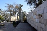 Santiago Cerro San Cristóbal Tombs