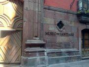 Santiago Museo de Santiago