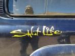 Thug Life... err Salt Life