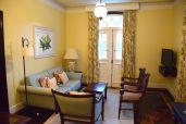Belmond Room Lounge