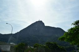 Christ the Redeemer Mountain