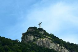 Christ the Redeemer Peak