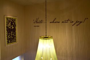 Best Western Premier Petion-Ville Art Quote