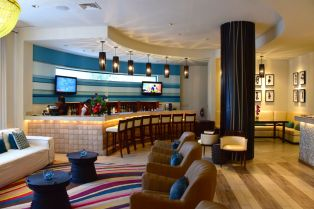 Best Western Premier Petion-Ville Lobby Bar