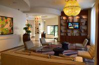 Best Western Premier Petion-Ville Lobby seat