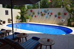 Best Western Premier Petion-Ville Pool