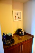 Best Western Premier Petion-Ville Room Coffee