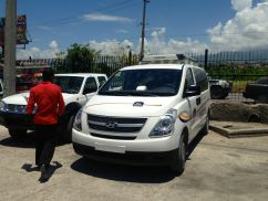 Best Western Premier Petion-Ville Shuttle