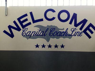 Capital Coach LIne Immigration