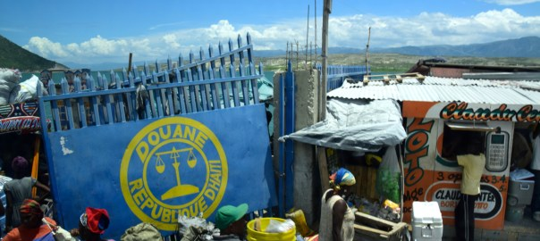 Haiti Dominican Republic Header