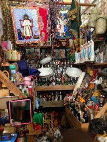 Iron Market Port-au-Prince Shop