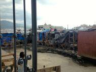 Iron Market Port-au-Prince Slums