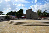 Port-au-Prince Historic Center Monument