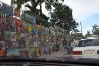 Port-au-Prince Petion-Ville Art