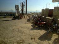Port-au-Prince Street Scene 2