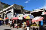 Port-au-Prince Street marketplace