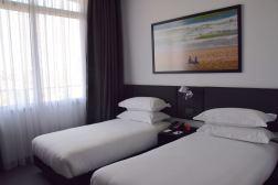 The Smallville Hotel Empire Suite Second Room