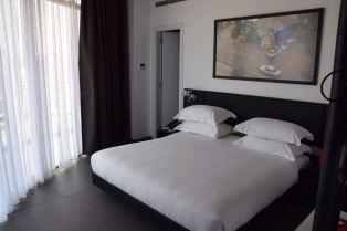 The Smallville Hotel Empire Suite