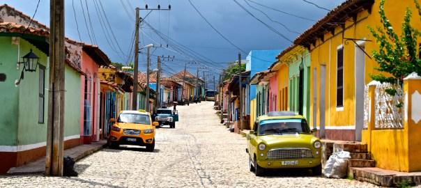Cuba Header