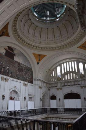 Havana Museo de la Revolución Dome