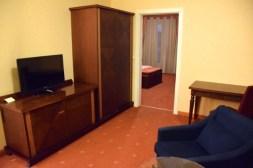 Arena di Serdica Room Lounge