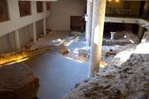Arena di Serdica Ruins Close